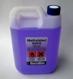 Methylated Spirit 5ltr
