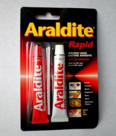 Araldite Rapid