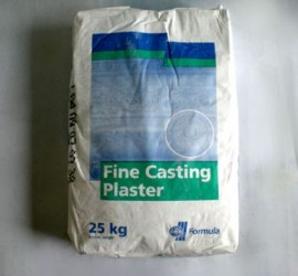 Fine Casting Plaster