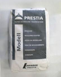 Modell Plaster