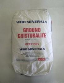 Cristobalite Flour XPF6