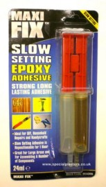 Epoxy Adhesive slow set