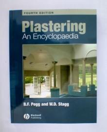Plastering- An Encyclopaedia