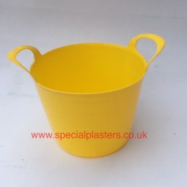 Flexible Mixing Bucket