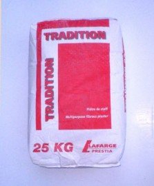 Prestia Tradition Plaster