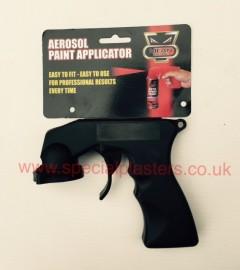 Aerosol Paint Gun