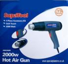 Heat Gun 2000 Watt
