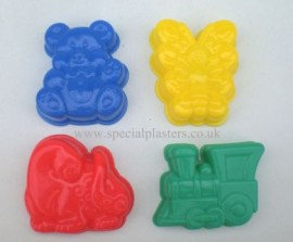 Childrens Moulds