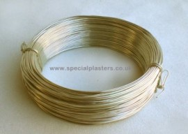 Plated Wire .9mm x 50m.