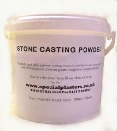 Model Stone Plaster