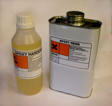 Epoxy resin